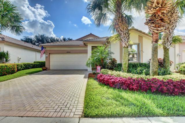 2250 Sapphire Circle, West Palm Beach, FL 33411 (#RX-10548746) :: Ryan Jennings Group