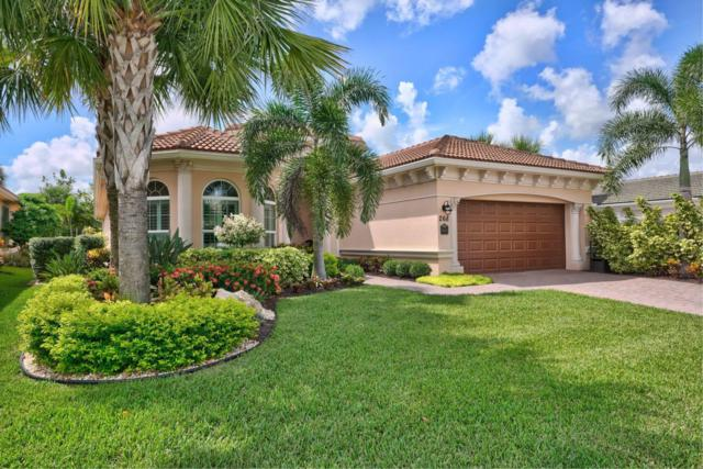 268 Carina Drive, Jupiter, FL 33478 (#RX-10548755) :: Ryan Jennings Group