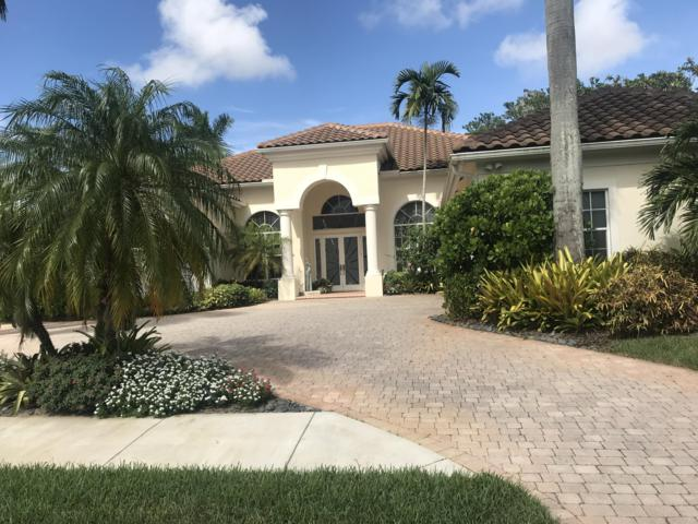 54 Saint James Drive, Palm Beach Gardens, FL 33418 (#RX-10548759) :: The Reynolds Team/Treasure Coast Sotheby's International Realty