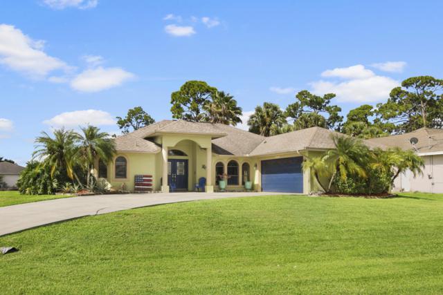 2326 SW Kent Circle, Port Saint Lucie, FL 34953 (#RX-10548815) :: Weichert, Realtors® - True Quality Service