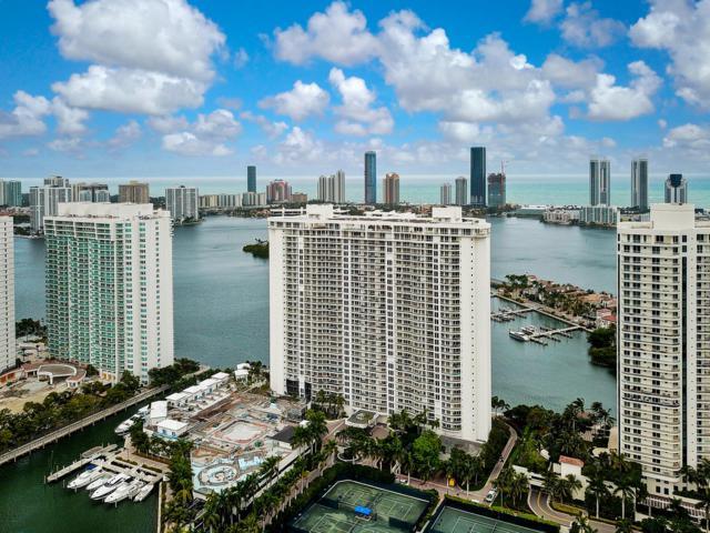7000 Island Boulevard #3001, Aventura, FL 33160 (MLS #RX-10548834) :: Castelli Real Estate Services