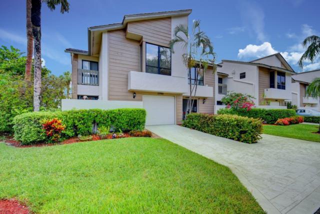 22901 Ironwedge Drive, Boca Raton, FL 33433 (#RX-10548893) :: Weichert, Realtors® - True Quality Service