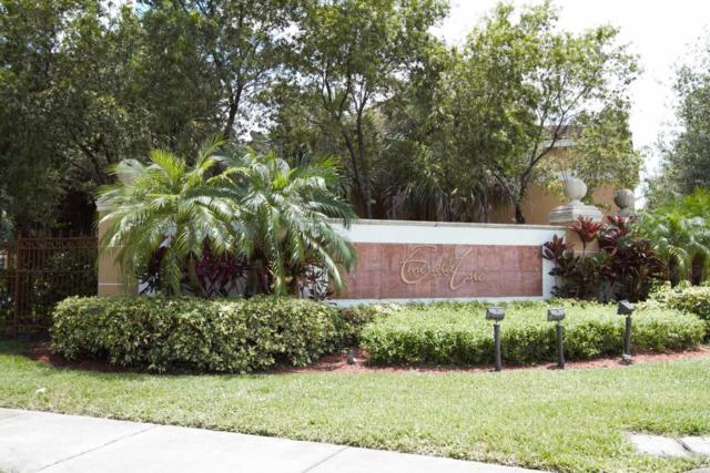 4131 San Marino Boulevard #104, West Palm Beach, FL 33409 (MLS #RX-10548898) :: Berkshire Hathaway HomeServices EWM Realty