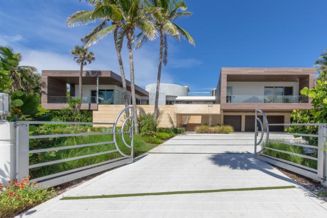 609 S Beach Road, Jupiter, FL 33469 (MLS #RX-10548920) :: The Paiz Group