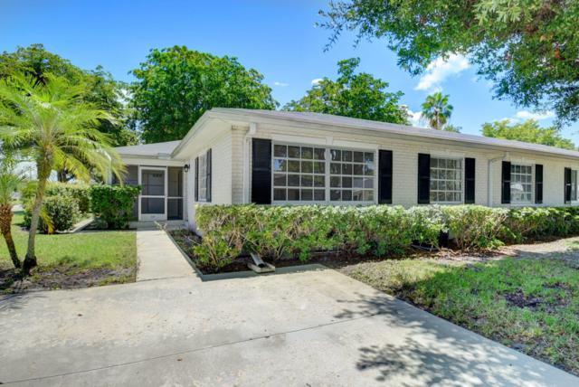 10074 S 41st Terrace #220, Boynton Beach, FL 33436 (#RX-10548940) :: Weichert, Realtors® - True Quality Service