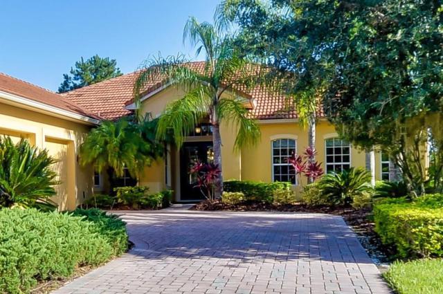 543 Viterra Court, Poinciana, FL 34759 (MLS #RX-10548966) :: Berkshire Hathaway HomeServices EWM Realty