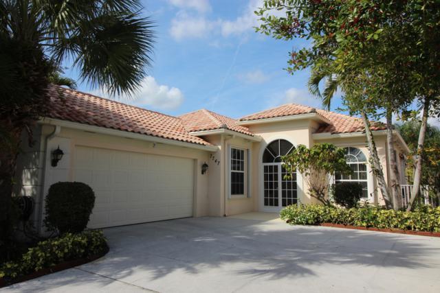 7747 Quida Drive, West Palm Beach, FL 33411 (#RX-10548996) :: Weichert, Realtors® - True Quality Service