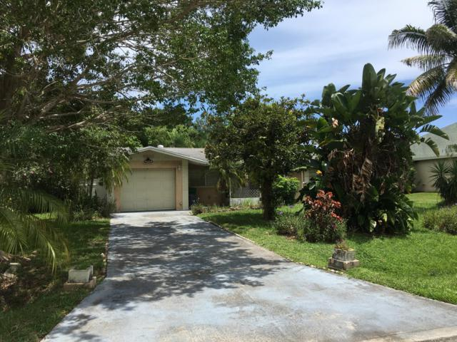6010 Seagrape Drive, Fort Pierce, FL 34982 (#RX-10549037) :: Ryan Jennings Group