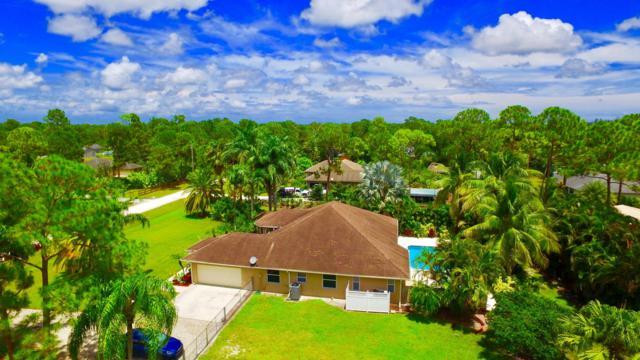 13716 72nd Court N, West Palm Beach, FL 33412 (#RX-10549130) :: Ryan Jennings Group