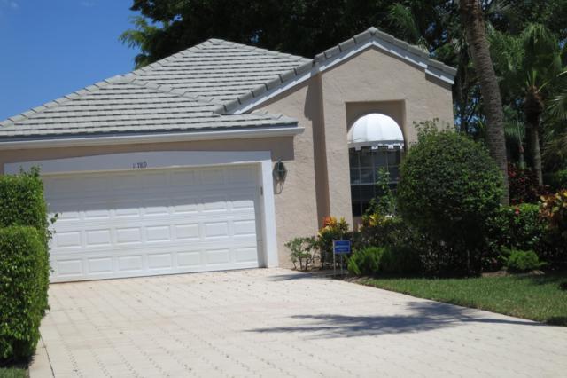 11789 Fountainside Circle, Boynton Beach, FL 33437 (#RX-10549156) :: Weichert, Realtors® - True Quality Service