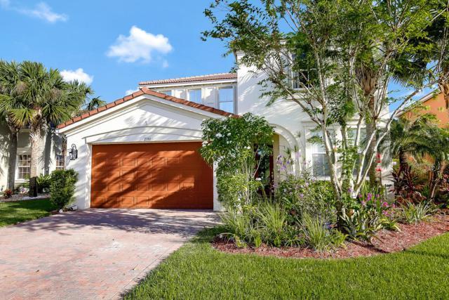 2391 Bellarosa Circle, Royal Palm Beach, FL 33411 (#RX-10549213) :: Ryan Jennings Group