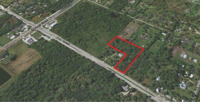 0 Jorgensen Road, Fort Pierce, FL 34981 (#RX-10549332) :: Ryan Jennings Group