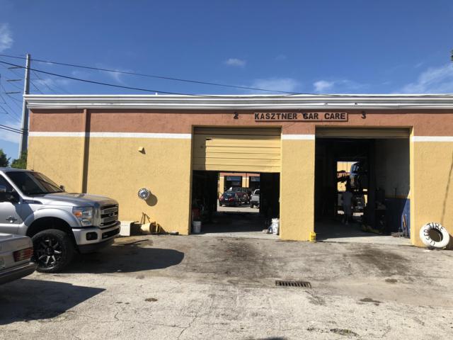 160 NW 24th Street, Boca Raton, FL 33431 (#RX-10549344) :: Weichert, Realtors® - True Quality Service