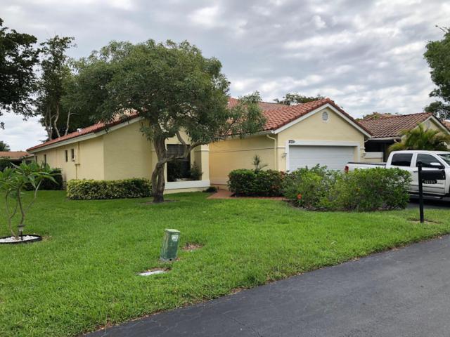 10751 Ladypalm Lane A, Boca Raton, FL 33498 (#RX-10549361) :: Ryan Jennings Group