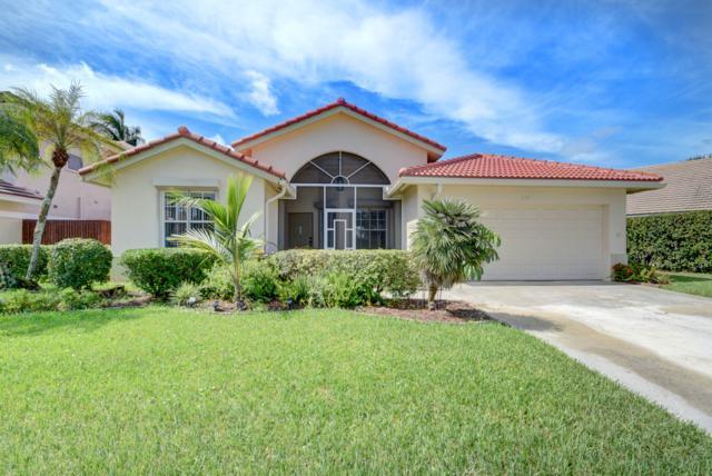5172 Rosen Boulevard, Boynton Beach, FL 33472 (#RX-10549409) :: Weichert, Realtors® - True Quality Service