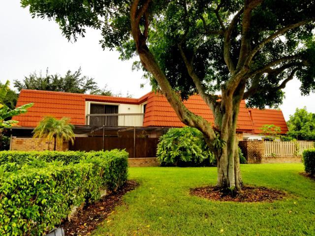 4720 Suburban Pines Drive, Lake Worth, FL 33463 (#RX-10549415) :: Weichert, Realtors® - True Quality Service