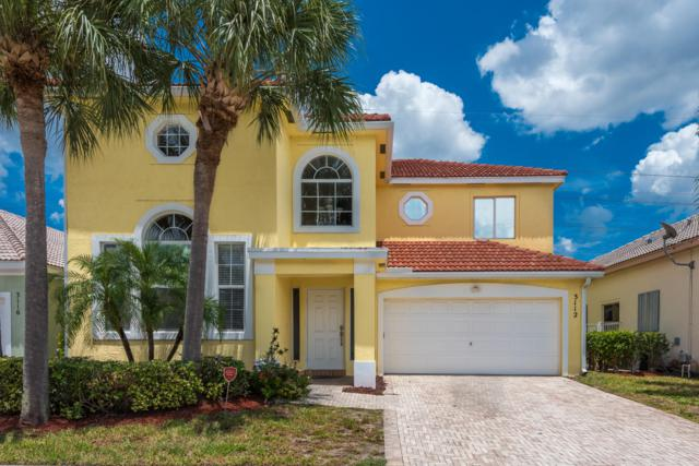3112 El Camino Real, West Palm Beach, FL 33409 (MLS #RX-10549417) :: The Jack Coden Group