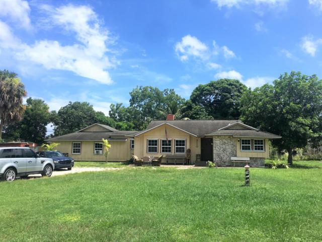3110 SE Fairmont Street, Stuart, FL 34997 (#RX-10549469) :: Ryan Jennings Group
