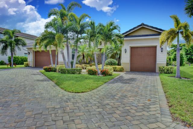 12155 NW 81st Court, Parkland, FL 33076 (#RX-10549470) :: Premier Listings