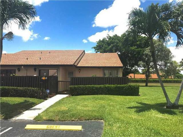 804 Sky Pine Way F, Greenacres, FL 33415 (MLS #RX-10549493) :: Berkshire Hathaway HomeServices EWM Realty