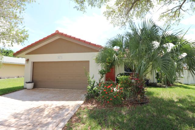 2569 NW 123rd Avenue, Coral Springs, FL 33065 (#RX-10549497) :: Ryan Jennings Group