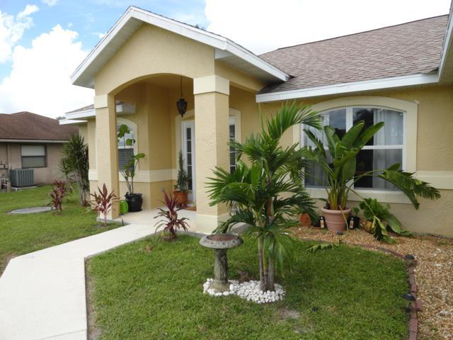 2346 SE Haddon Street, Port Saint Lucie, FL 34984 (#RX-10549514) :: Ryan Jennings Group