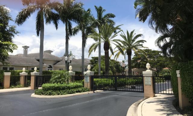 2070 Regents Boulevard, West Palm Beach, FL 33409 (#RX-10549546) :: Weichert, Realtors® - True Quality Service