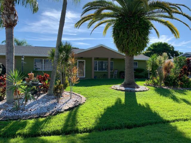 1179 SE Clifton Lane, Port Saint Lucie, FL 34983 (#RX-10549559) :: Ryan Jennings Group