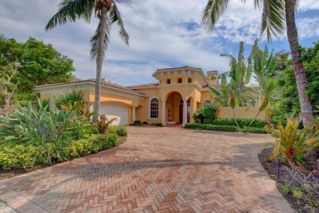 116 Via Quantera, Palm Beach Gardens, FL 33418 (#RX-10549596) :: Ryan Jennings Group