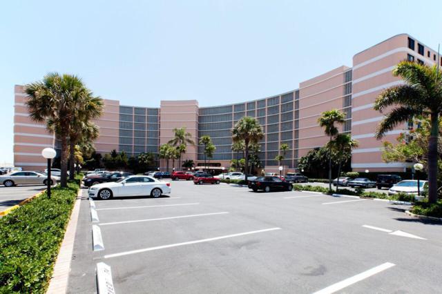 3590 S Ocean Boulevard #410, South Palm Beach, FL 33480 (#RX-10549616) :: Ryan Jennings Group