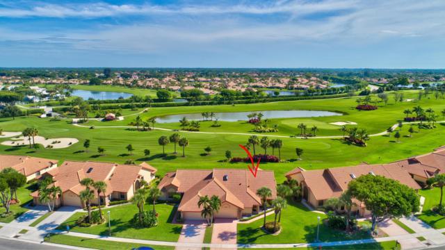 7321 Hearth Stone Avenue, Boynton Beach, FL 33472 (#RX-10549635) :: Weichert, Realtors® - True Quality Service