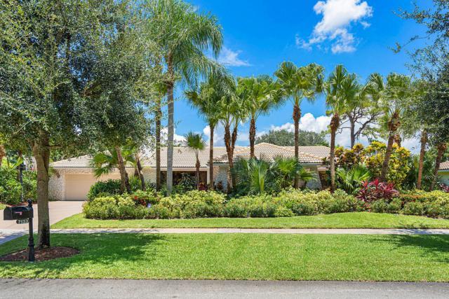 7133 Encina Lane, Boca Raton, FL 33433 (#RX-10549660) :: Harold Simon | Keller Williams Realty Services