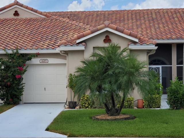 6215 Long Key Lane, Boynton Beach, FL 33472 (#RX-10549667) :: Weichert, Realtors® - True Quality Service