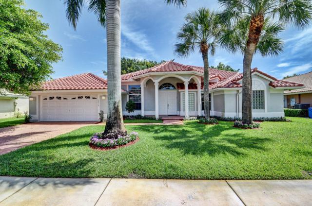 10570 Maple Chase Drive, Boca Raton, FL 33498 (#RX-10549678) :: Ryan Jennings Group