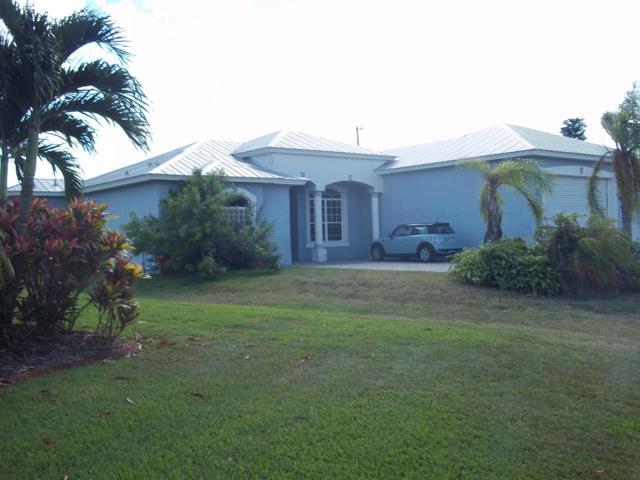 2643 SW Harem Circle, Port Saint Lucie, FL 34953 (#RX-10549740) :: Ryan Jennings Group