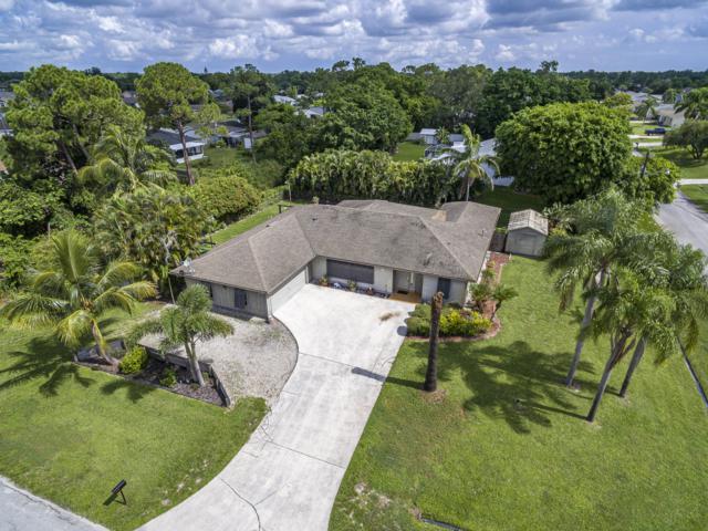 599 SE Seahouse Drive, Port Saint Lucie, FL 34983 (#RX-10549788) :: Ryan Jennings Group