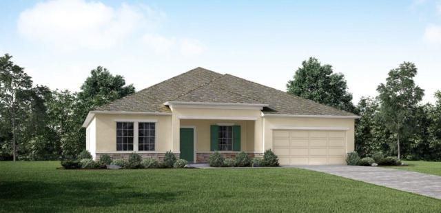 989 SW Nichols Terrace, Port Saint Lucie, FL 34953 (#RX-10549809) :: Weichert, Realtors® - True Quality Service