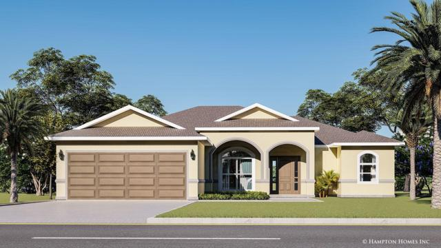 714 SW Hamberland Avenue, Port Saint Lucie, FL 34953 (#RX-10549846) :: Ryan Jennings Group