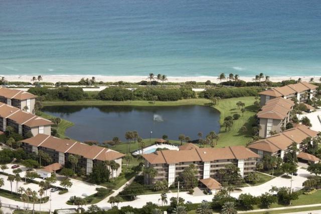 301 S Seas Drive #103, Jupiter, FL 33477 (#RX-10549910) :: Ryan Jennings Group