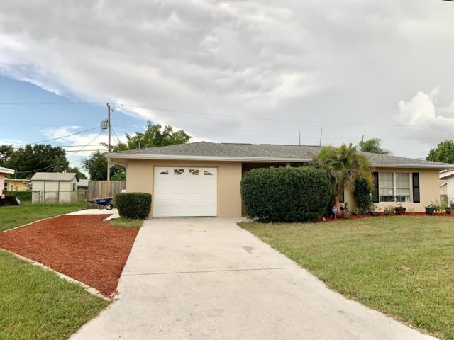 620 Beach Avenue, Port Saint Lucie, FL 34952 (#RX-10549924) :: Weichert, Realtors® - True Quality Service