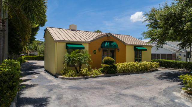 269 SE 5th Avenue, Delray Beach, FL 33483 (#RX-10549986) :: Ryan Jennings Group