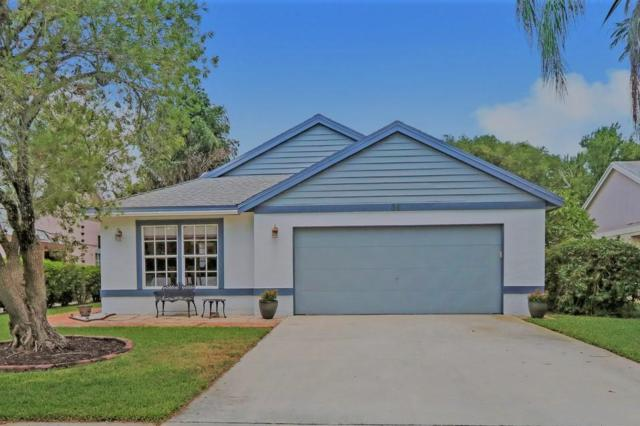 36 Misty Meadow Drive, Boynton Beach, FL 33436 (#RX-10549987) :: Ryan Jennings Group