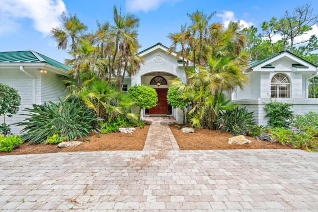 14656 Boxwood Drive, West Palm Beach, FL 33418 (MLS #RX-10550015) :: The Jack Coden Group