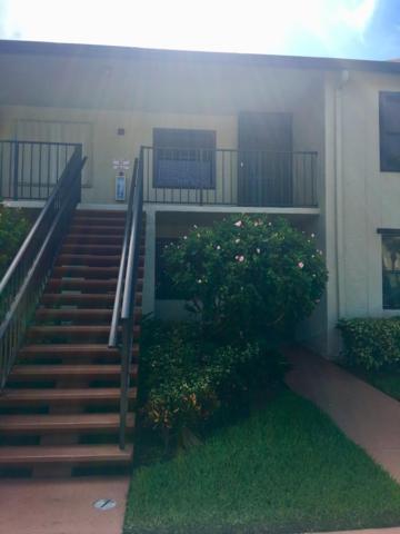 7926 Willow Spring Drive #1326, Lake Worth, FL 33467 (#RX-10550045) :: Weichert, Realtors® - True Quality Service
