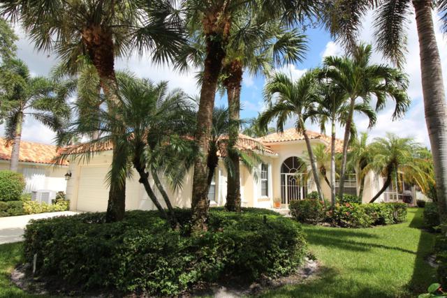 7193 Elkhorn Drive, West Palm Beach, FL 33411 (#RX-10550064) :: Weichert, Realtors® - True Quality Service