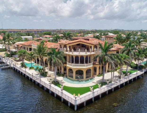 978 Gardenia Drive, Delray Beach, FL 33483 (#RX-10550134) :: Harold Simon | Keller Williams Realty Services