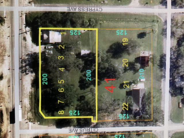 1103 W Midway Road, Fort Pierce, FL 34982 (#RX-10550254) :: Ryan Jennings Group