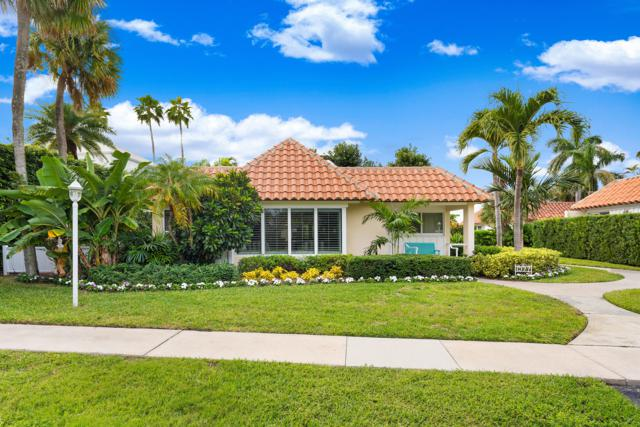 1377 Lands End Road, Manalapan, FL 33462 (#RX-10550313) :: Weichert, Realtors® - True Quality Service