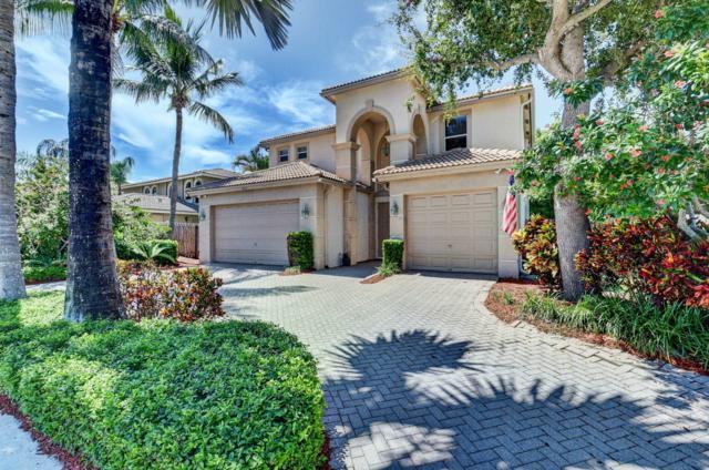 400 SW 15th Drive, Boca Raton, FL 33432 (#RX-10550318) :: Weichert, Realtors® - True Quality Service