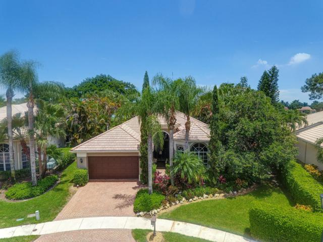 8080 Sandhill Court, West Palm Beach, FL 33412 (#RX-10550343) :: Ryan Jennings Group